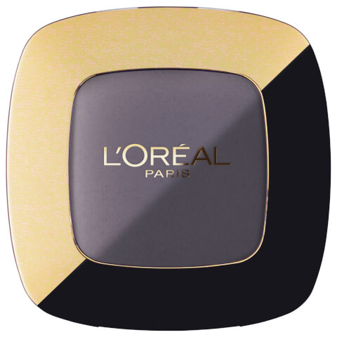 L'Oréal Paris Colour Riche Mono Eye Shadow #101 Macadam Princess 3g