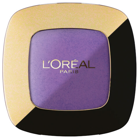 L'Oréal Paris Colour Riche Mono Eye Shadow #406 Mauvie Star 3g