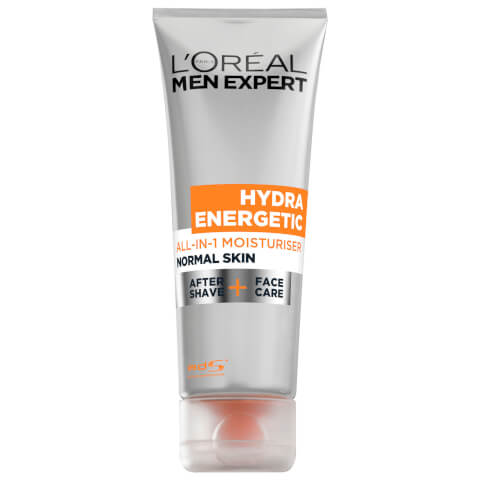 L'Oréal Paris Men Expert Hydra Energetic All-in-1 Moisturiser Normal Skin 75ml