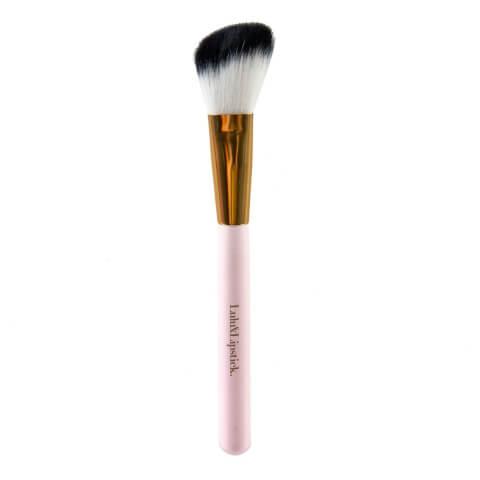 Lulu & Lipstick Angled Blush Brush