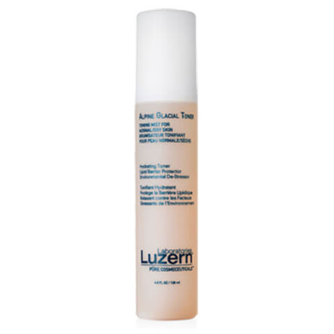 Luzern Alpine Glacial Hydrating Toner For Normal/Dry Skin