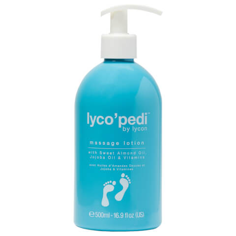 Lycon Lyco'Pedi Massage Lotion 500ml