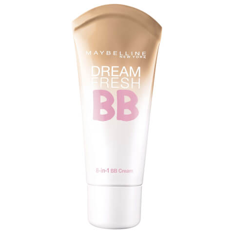 Maybelline Dream Fresh BB Cream Fair 30ml