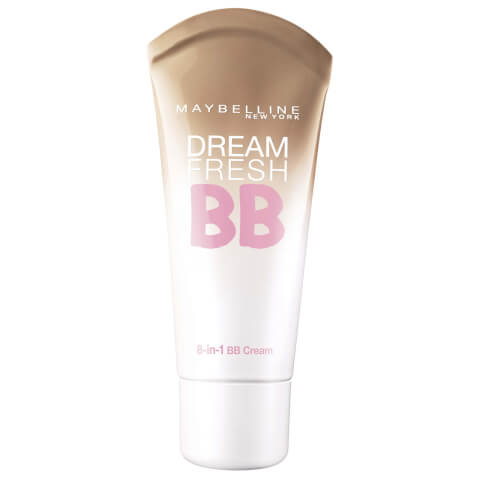 Maybelline Dream Fresh BB Cream Medium 30ml