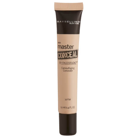 Maybelline Face Studio Master Concealer #10 Fair 12ml