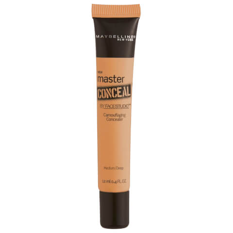 Maybelline Face Studio Master Concealer #50 Medium Deep 12ml