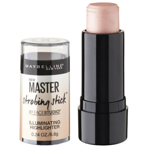 Maybelline Face Studio Master Strobing Stick #100 Light 6.8g