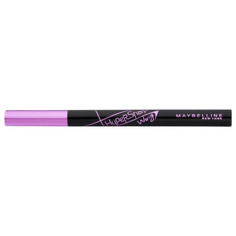 Maybelline Hypersharp Wing Liquid Eye Liner Black 0.5g