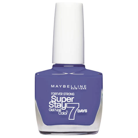 Maybelline Superstay 7 Days Gel Nail Color #635 Surreal 10ml