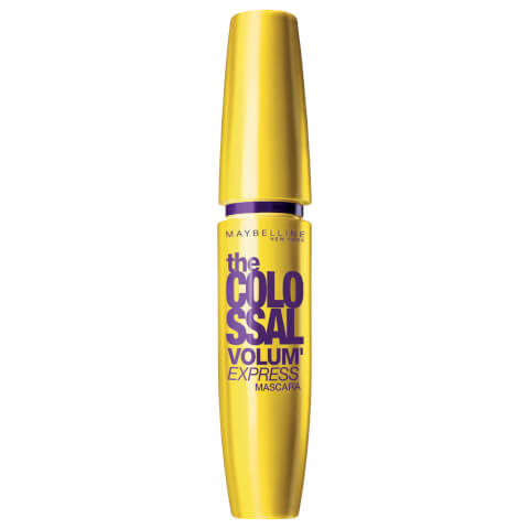 Maybelline Volum' Express The Colossal Washable Mascara - Glam Black 9.2ml