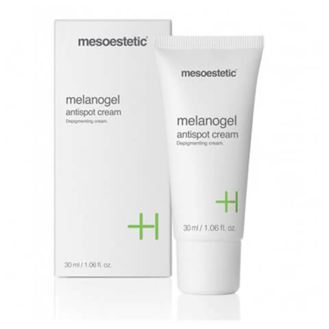 Mesoestetic Melanogel Antispot Cream