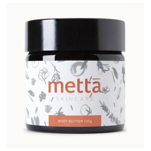 Metta Skincare Body Butter 135g