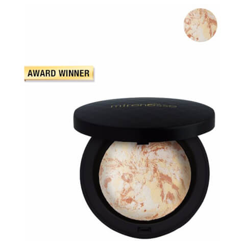 mirenesse Marble Mineral Blush 4. Gold Digger 12g