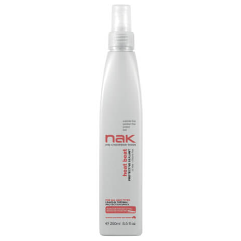 Nak Heat Beat Protective Sealant 250ml