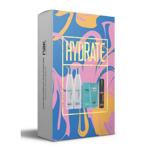 Nak Hydrating Quad Pack