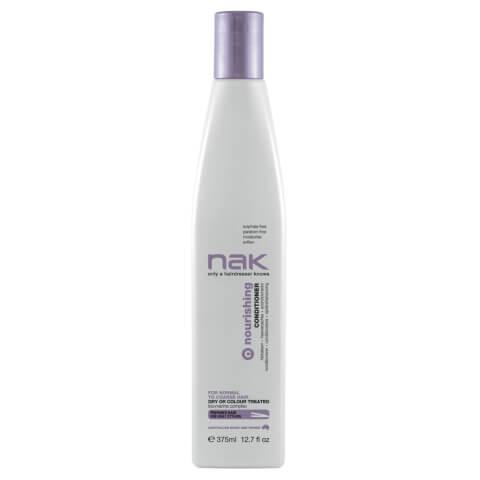 Nak Nourishing Conditioner 375ml