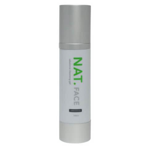 NAT. Rebalance Cleansing Gel
