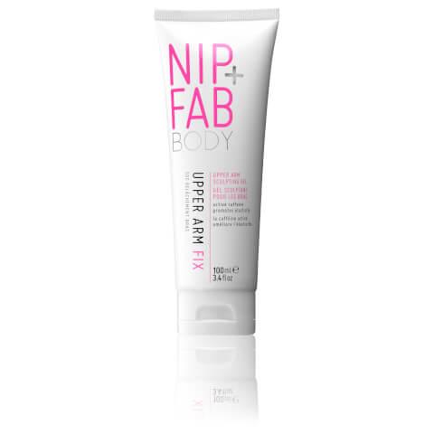Nip + Fab Body Upper Arm Fix Sculpting Gel 100ml