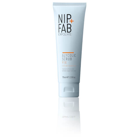 Nip + Fab Glycolic Fix Scrub 75ml