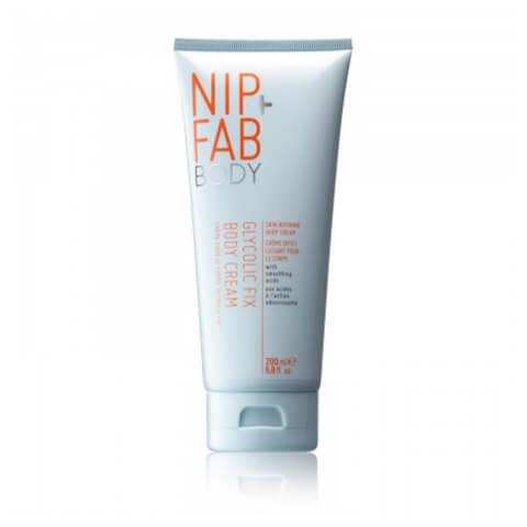 Nip + Fab Glycolic Fix Body Gel 200ml