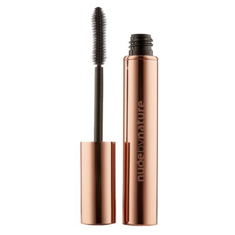 nude by nature Allure Defining Mascara #01 Black 7ml