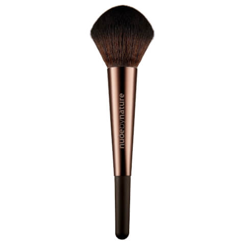 nude by nature Finishing Brush 05