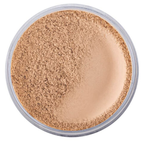 nude by nature Natural Mineral Cover - Beige 15g