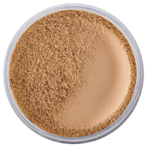 nude by nature Natural Mineral Cover - Tan 15g