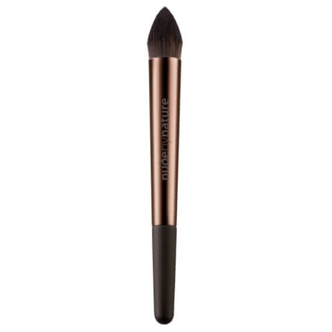nude by nature Pointed Precision Brush 12