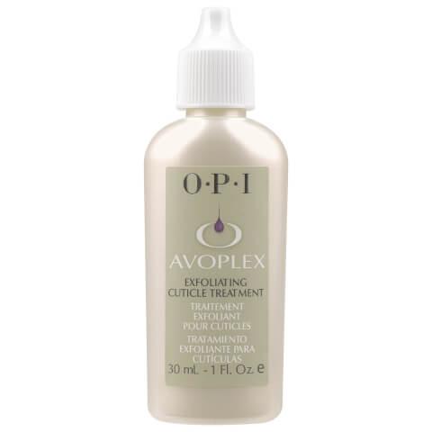OPI Avoplex Exfoliating Cuticle Treatment 30ml