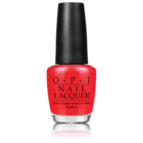 OPI Brights I Stop For Red 15ml