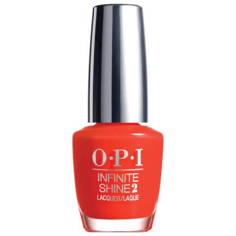 OPI Infinite Shine No Stopping Me Now 15ml