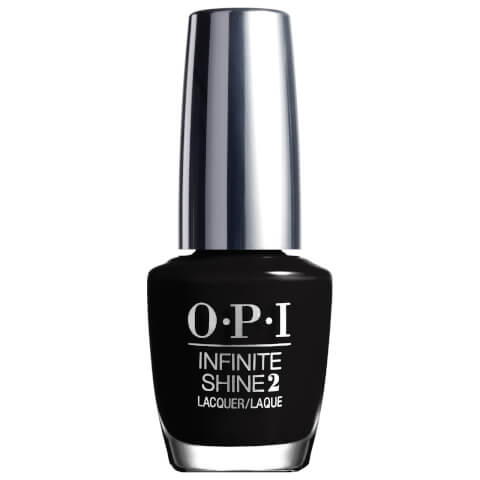OPI Infinite Shine We'Re In The Black 15ml