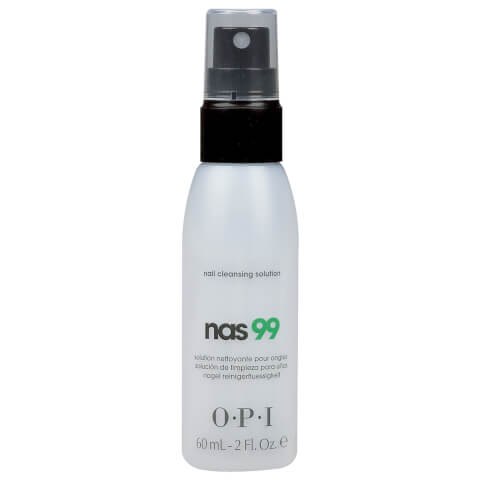 OPI Nas 99 Nail Cleansing Solution 60ml