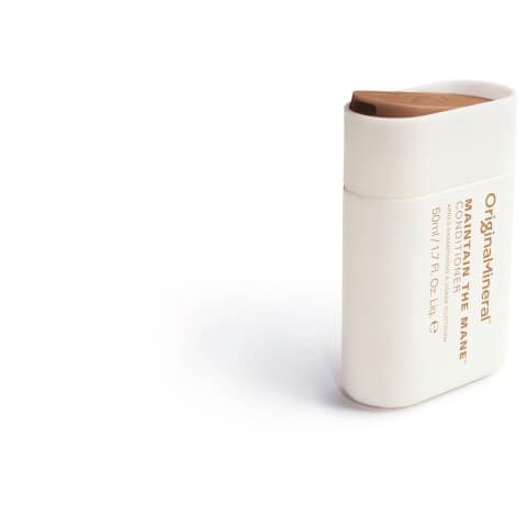 Original & Mineral Maintain The Mane Conditioner 50ml