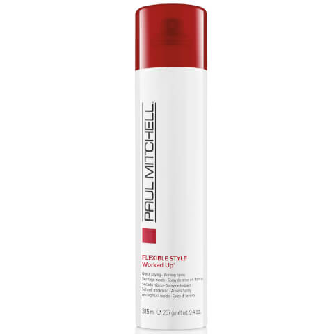 Paul Mitchell Express Style Worked Up Working Spray 365ml
