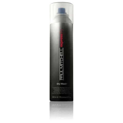 Paul Mitchell Expressdry Dry Wash Waterless Shampoo 252ml