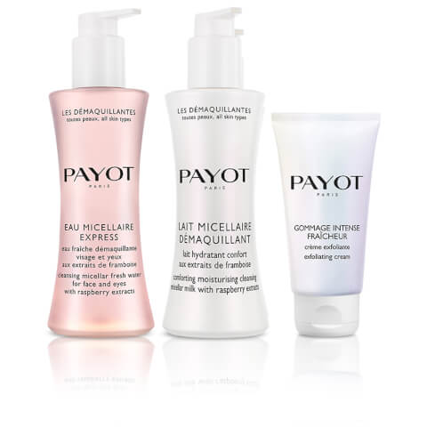 PAYOT Les Demaquillantes Trio Gift Pack