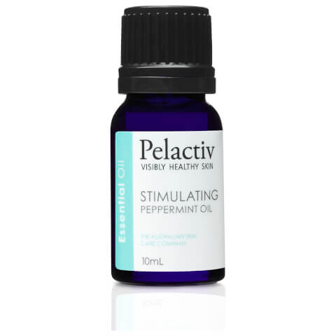 Pelactiv Essential Oil - Stimulating Peppermint 10ml