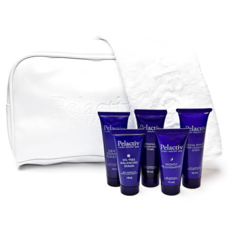 Pelactiv Travel Pack Normal To Oily