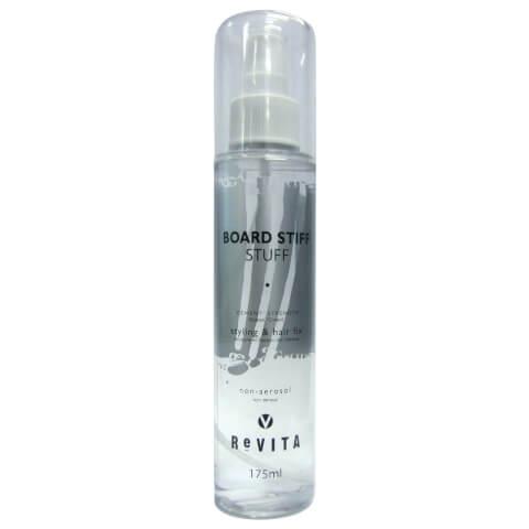 Revita Board Stiff Stuff - Hair Fix Spray 175ml