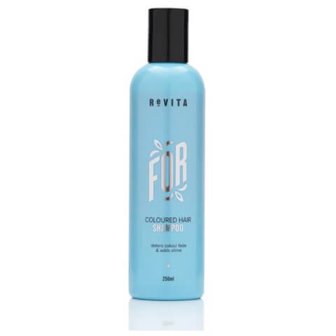 Revita For Coloured Hair Shampoo 250ml