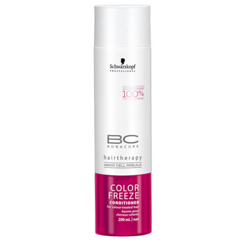 Schwarzkopf BC Color Freeze Conditioner 200ml