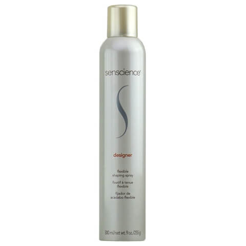 Senscience Designer Flexible Shaping Spray 300ml