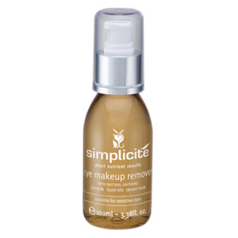 Simplicite Eye Makeup Remover Lotion