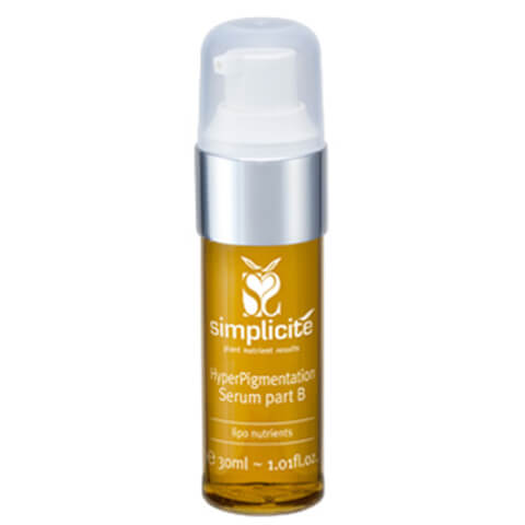 Simplicite Hyper-Pigmentation Serum - Part B