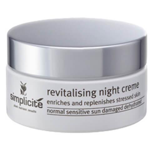 Simplicite Revitalising Night Creme