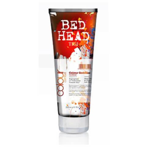 TIGI Bed Head Colour Combat Colour Goddess Conditioner 200ml
