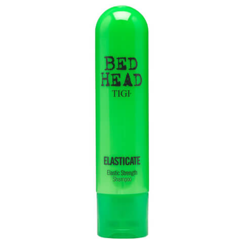 TIGI Bed Head Elasticate Strengthening Shampoo 250ml