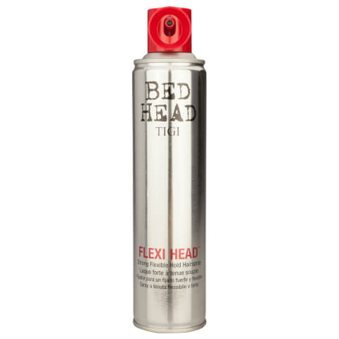 TIGI Bed Head Flexi Head Hairspray 385ml